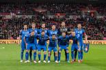England 1-1 Italy Friendly Match 2018