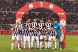 Juventus 4-0 Milan Tim Cup 2017_2018 Final