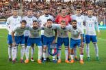 France 1-1 Italy Uefa Euro Under 21  Italy 2018 Qualifying Round  Friendly Match