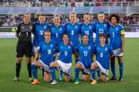 Italy 3-0 Portugal Fifa Women s World Cup France 2019 Qualifying Round