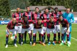 Bologna 4-0 La Fiorita Friendly Match 2018_2019