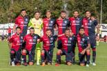 Cagliari 1-0 Cremonese 2018_2019 Friendly Match