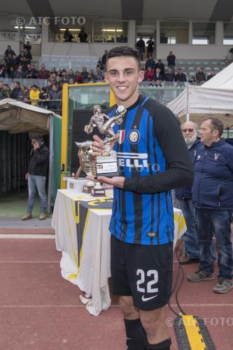 Inter 2018 Viareggio Tournament 2018 Final