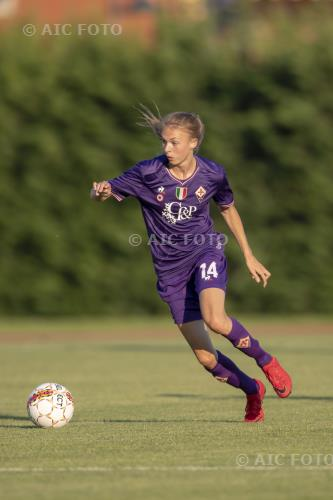 Fiorentina 2018 Women s italian championship 2017 2018 Play-off Champions League