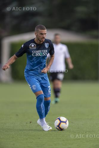 Empoli 2018 italian championship 2018  2019 Friendly Match