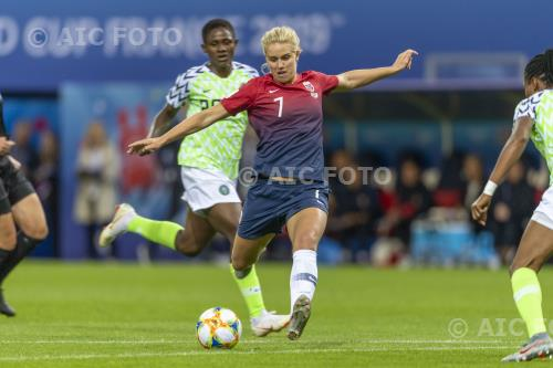 Norway 2019 Fifa Women s World Cup France 2019 Group A, Match 04