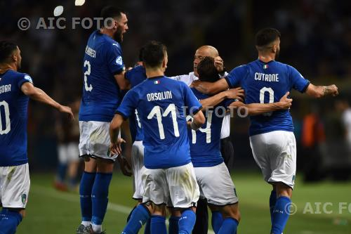 Italy 2016 Uefa Euro Under 21  Italy 2019 Group Stage , Group A