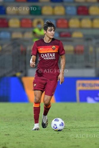 Roma 2020 Italian championship 2020 2021 Friendly Match
