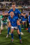 Italy Aurora Galli Italy Final Joy Group Artemio Franchi final match between Italy 3-0 Portugal Firenze, Italy.